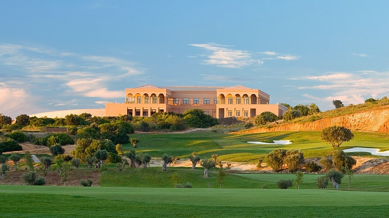 Oceanico Amendoeira Resort Golf Course