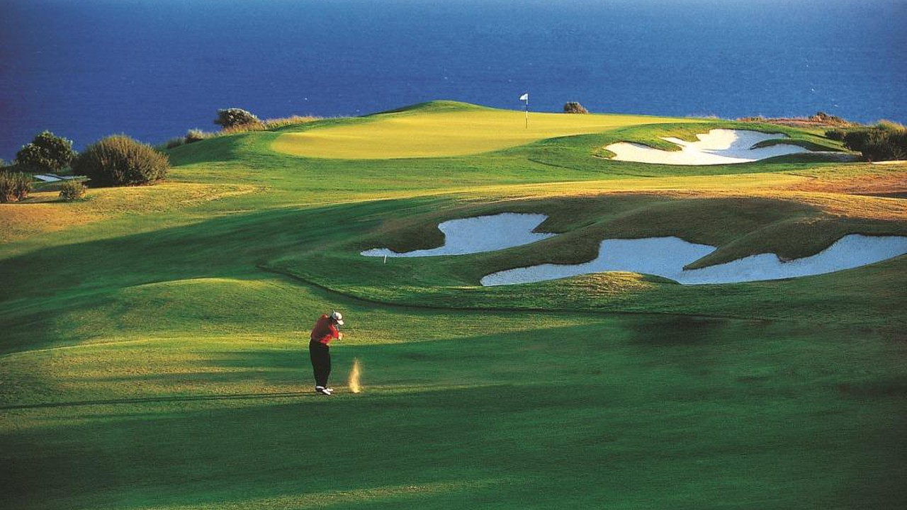 Golf & Nightlife Golf Holidays in Cyprus