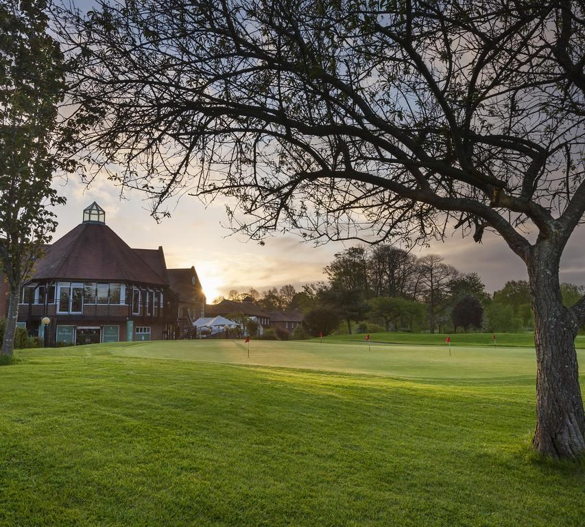 Hellidon Lakes Golf Hotel