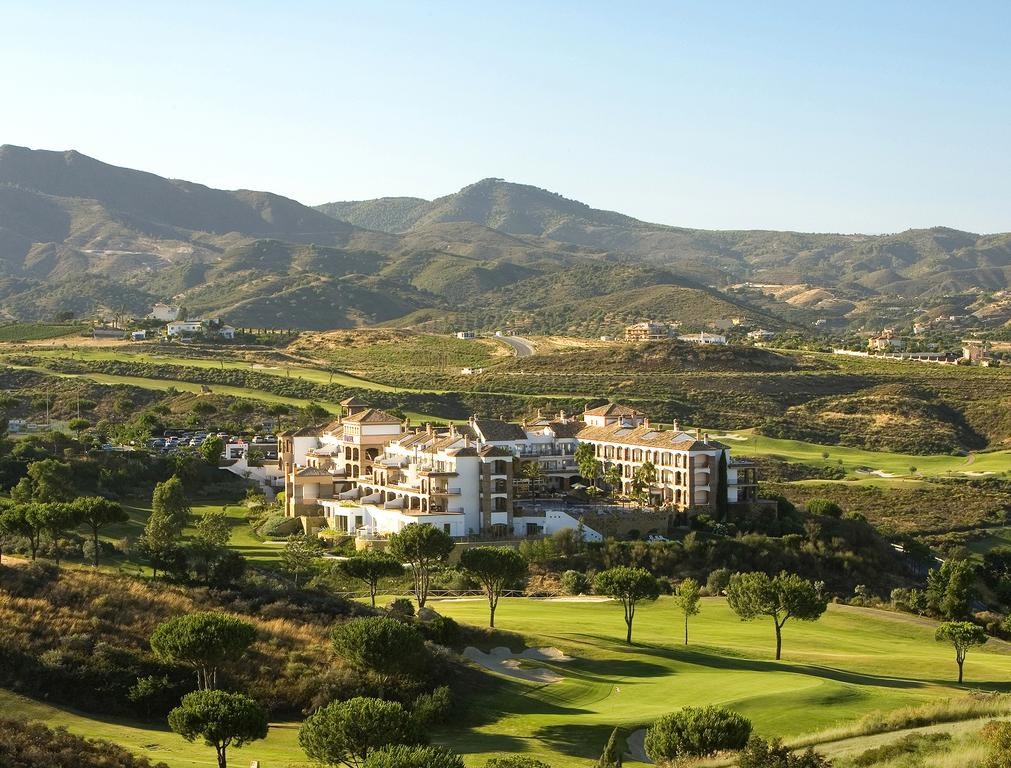 Golf & Nightlife Golf Holidays in Spain