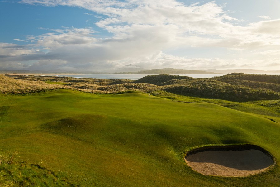Rosapenna Hotel and Golf Links