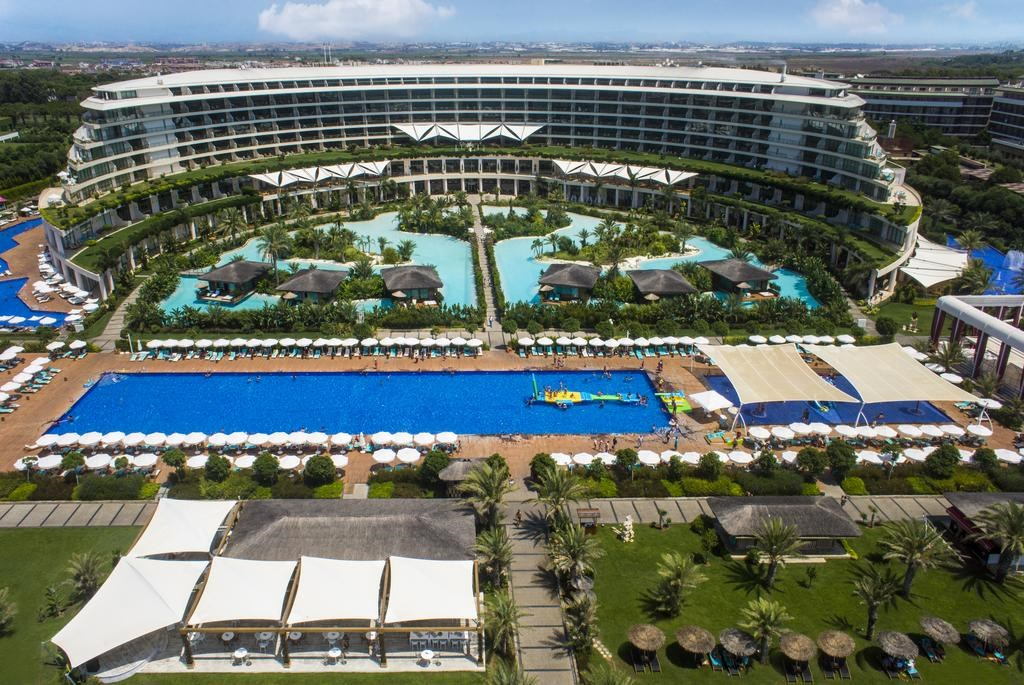 Maxx Royal Belek Golf and Spa