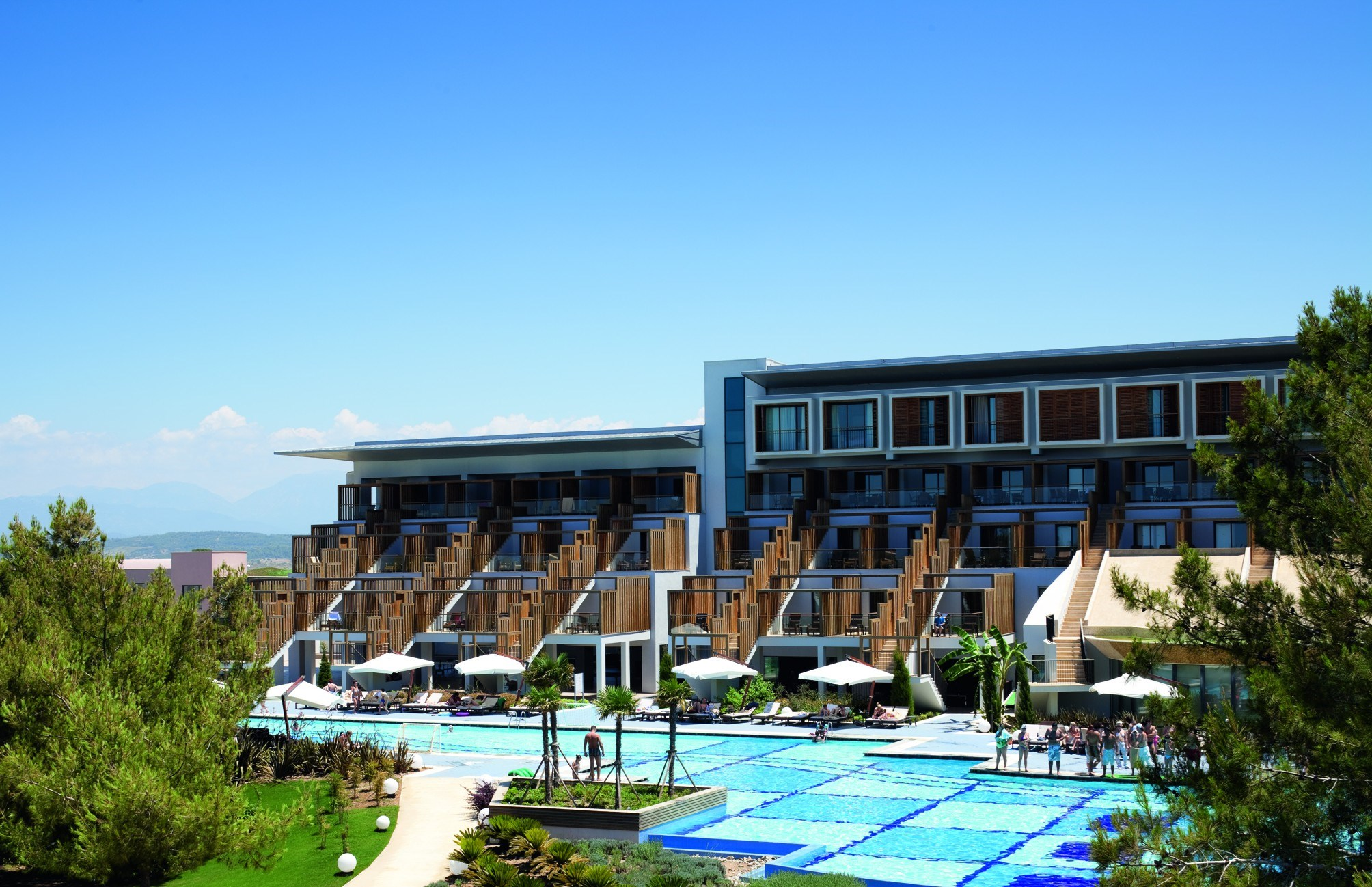 Lykia World Antalya