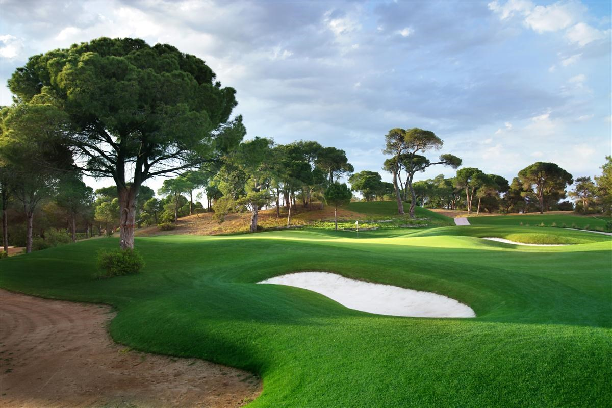 Titanic Deluxe Golf Resort Belek