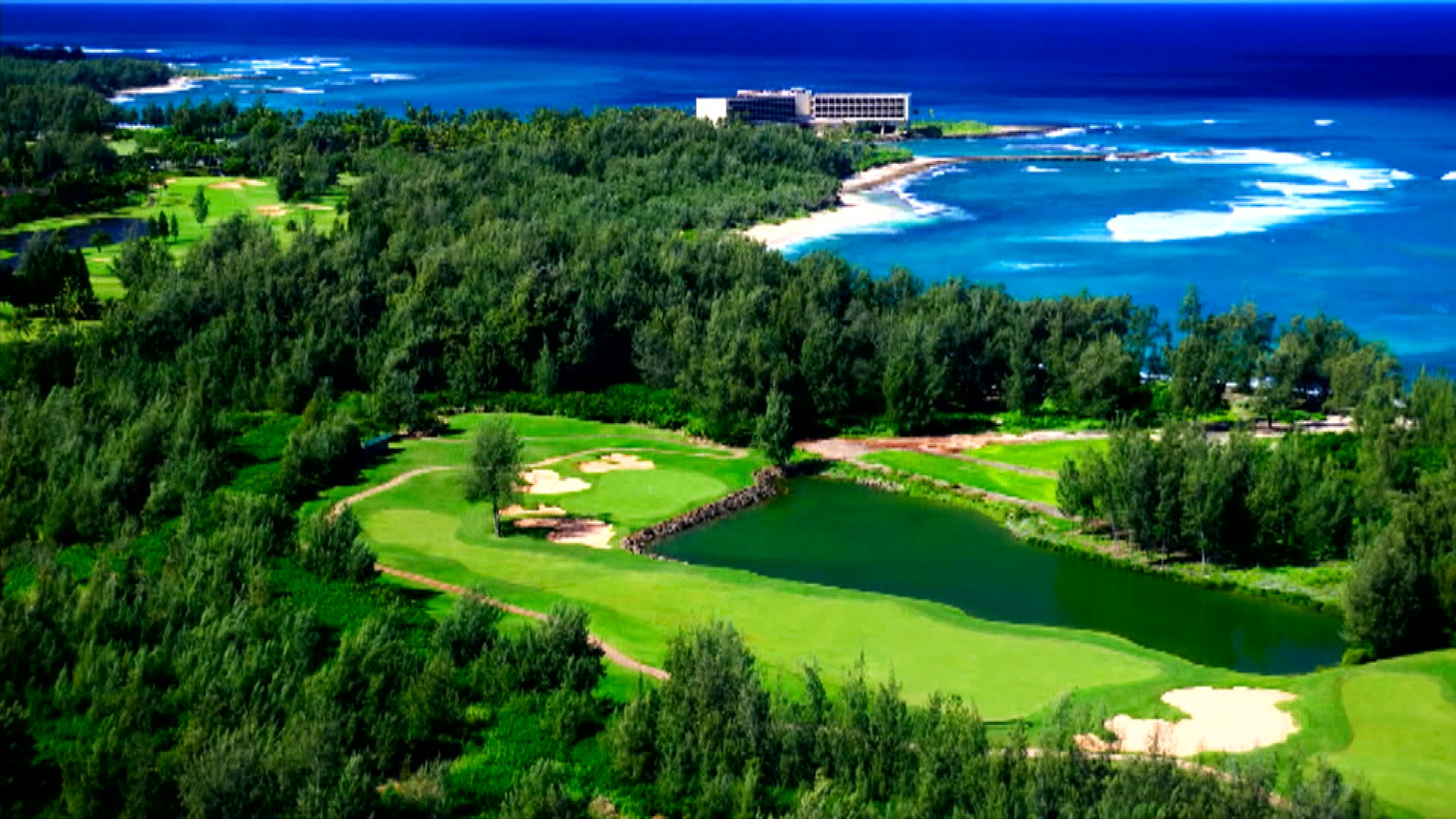 Golf & Nightlife Golf Holidays in USA