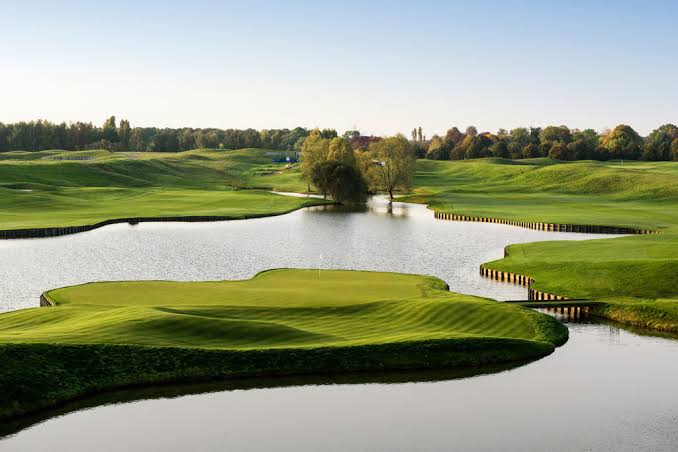 Best golf courses in France - France Golf Holidays