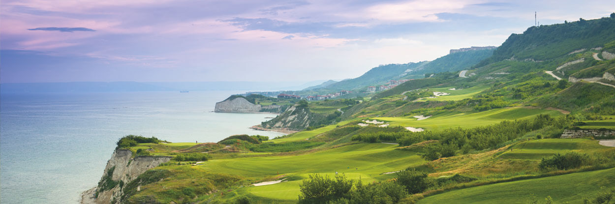 Luxary Golf Holidays to Portugal